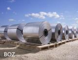 Coil/ASTM galvanizzato A653m che copre la lamiera di acciaio/materiali da costruzione del ferro