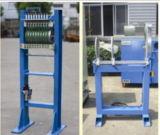 D pulsa torcer la máquina para la fabricación del alambre del cable