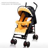 Kundenspezifischer preiswerter Preis scherzt Trägersäuglingspram-Baby-Spaziergänger