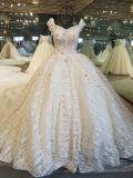 Aoliweiyaのウェディングドレス#2018の新しい到着の花嫁の服の新しい到着の夜会服