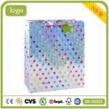 Farben-Vereinbarung-Form-Bekleidungsgeschäft-Form-Geschenk-Papiertüten