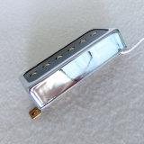 La aleación de acero de encargo 2 P90 escoge la recolección de la guitarra del Lp Humbucker de la bobina