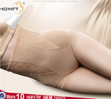 Alta talladora de la carrocería de las mujeres de Semless de la cintura del diseño de lujo que adelgaza las nalgas Shapewear ascendente del corsé