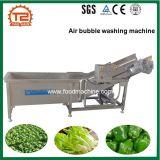 Type légume de bulle d'air et machine à laver de fruit
