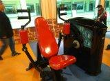 Nautilus-Eignung-Gymnastik Geräten-/Doppel-Riemenscheibe Reihen-Aufsatz