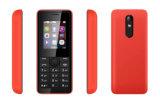 Telefone móvel por atacado da G/M do baixo custo com a tela de 1.77 polegadas