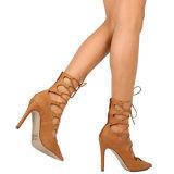 Paillettes mousseux Stilettos sandales Open Toe High Heels pompes chaussures sexy parti