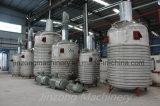 Reactor químico para la industria plástica y de goma
