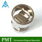 N40 de Magneet D50.8 van het Neodymium van de Ring van de dun-Muur met Magnetisch Materiaal NdFeB