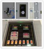 LCD表示の塩スプレーの腐食テスト区域