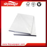 100g Papel de Transferência por sublimação de tinta de secagem rápida para o caso de Telefone