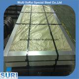Placa de acero inoxidable laminada en caliente 316L sin. 1 final resistente a la corrosión