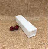 200ml de witte Fles van de Pomp van de Lotion van het Huisdier Plastic