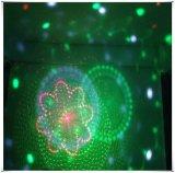 Nj-LED001 LED Disco-Effekt-Licht/Kristallkugel-Magie-drehendes Licht
