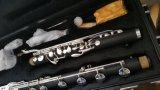 Clarinet basso di tasto professionale di prima scelta di Bb di musica