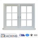 밀어남 독일 알루미늄 기계설비 알루미늄 여닫이 창 Windows
