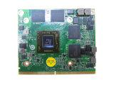 E9260 bedde Mxm Grafische Kaart met 4G het Geheugen van Gddr5, Tdp slechts in 50W