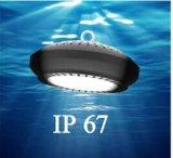 Ce RoHS ENEC DLC Industrial OVNI Highbay IP67.