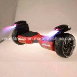 8.5 Zoll-Selbstausgleich-Roller mit Flamme-Lampe