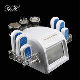 Rodillo casero del vacío de la belleza del uso que adelgaza la máquina facial de la succión del vacío de la máquina