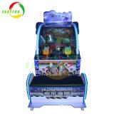 子供の娯楽最も熱い変圧器の射撃の球のアーケード・ゲーム機械