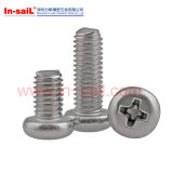 Cape Head Socket Screw with Hole