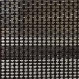 Puerta de pantalla elegante de acoplamiento de alambre del diseño