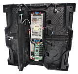 Quadro comandi dell'interno del LED di colore completo P6.25 per installazione locativa o fissa