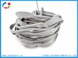 Cinta Largo-Estreita dos Webbings variáveis da decoração para o vestuário das sapatas dos sacos das bolsas