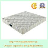 Isabellfarbe-Qualität Sleepwell Speicher-Schaumgummi-Matratze