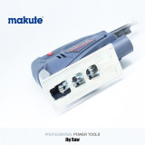 Makute 55mmの電気ジグは木製の切刃を見た