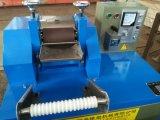 Zweistufige Plastikaufbereitengranulierer-Maschine
