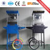 الصين حارّ عمليّة بيع [بوب كرن] آلة/الفشار يجعل آلة سعر