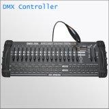 DMX512 canais 384 Console Controlador de iluminação de palco