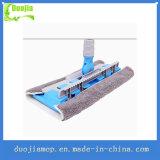 Lavette de Microfiber de lavette de clip de produits d'entretien de qualité