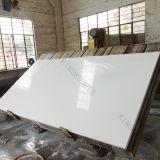 [كّر] [كونترتوب] كبيرة لوح [30مّ] [سترليغت] بيضاء مرح حجارة