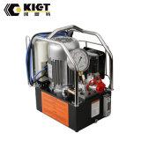 Pompe électrique hydraulique de prix concurrentiel pour la clé dynamométrique hydraulique
