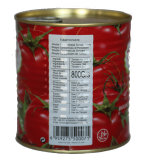 Hot vender Conservas de pasta de tomate