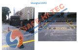 Автоматическое распознавание под автомобилем инспекционной системы SA3300