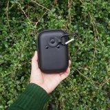 Cassa dura del sacchetto della macchina fotografica di EVA Digital per il coperchio delle macchine fotografiche del SONY Rx100 Rx100II II Hx60 Hx50 Hx30 Hx20 Hx10 Hx90 H9 Hx80 Hx90 Wx300 Wx500
