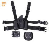 Glock 17 Airsoft 권총휴대 주머니를 위한 1개의 전술상 하락 다리 권총휴대 주머니에 대하여 전술상 권총휴대 주머니 4