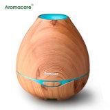Aromacare 7 Farbe, die LED-Licht und wasserloses Selbstabsperrvorrichtung Yoga-Aroma Diffuser- (Zerstäuber)licht ändert