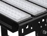Luz de inundación del panel LED del diseño modular 200watt para la yarda verde