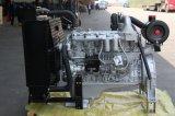 165 kW aan 180kw de Dieselmotor Van uitstekende kwaliteit QC6112zld (turbocharged) voor Genset