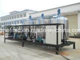 Bitumen-Emulsion-mischender Produktionszweig