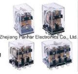 Реле фиксации с мин позволяет загрузить 5 В постоянного тока 100 Ма