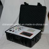China hizo 12 canales Disyuntor automático característica mecánica Analyzer