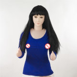 Realistische Geschlechts-Puppe-Mannequin-Geschlechts-Puppe, Silikon-Liebes-Puppe/Geschlechts-Puppen für Männer/aufblasbare Puppen, wie Geschlechts-Spielzeug-Geschlechts-Puppen, Silikon-Geschlechts-Puppe, Brautjunfer-Kleider