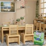 Bois de la série Qixi Peinture vernis brillant revêtement de meubles