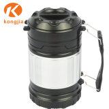 Usine 2018 nouveau style lanterne de randonnée à LED pour Outdoor Camping